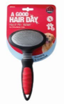 Mikki Hard Pin Slicker Brush